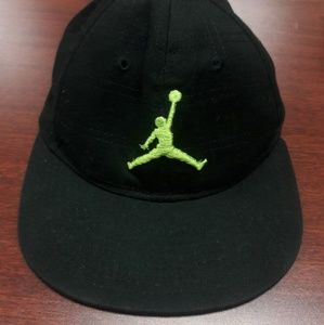 Toddler boys sz 4-7 Michael Jordan Hat NEW
